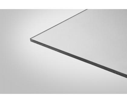 Оргстекло КИВИ 4,0 мм 500x1000 м прозрачный