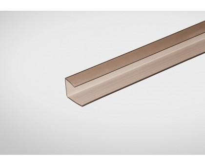 Профиль Центр Профиль 8,0 мм x2100 м бронзовый