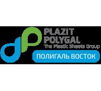 Монолитный Полистирол Plazgal 2,90 мм 1200x1800 м прозрачный